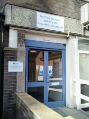 Womens sexual health clinic scarborough