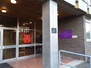 York sexual health clinic